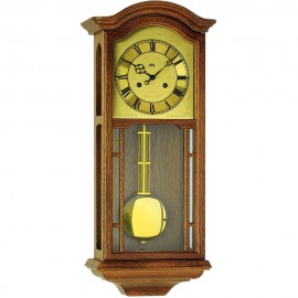 14 Day Chime & Strike Pendulum Clock 66cm