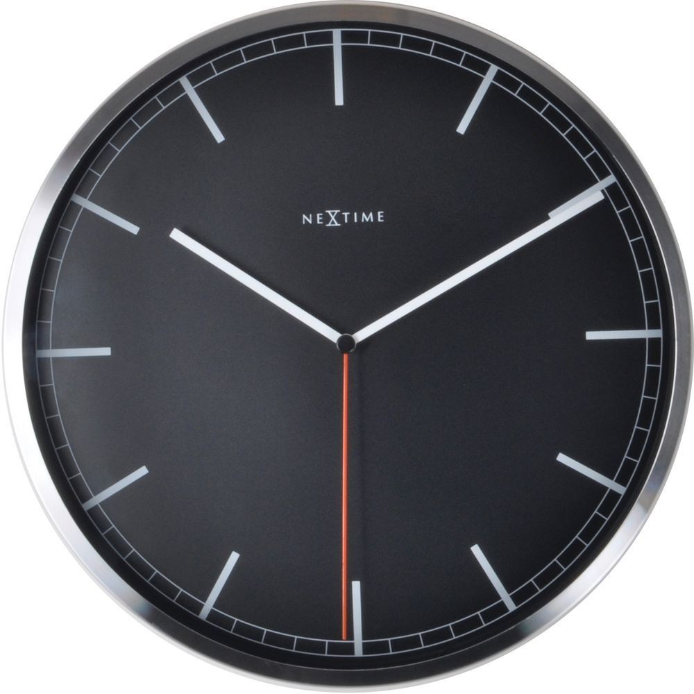 Company Diamond Wall Clock 35cm