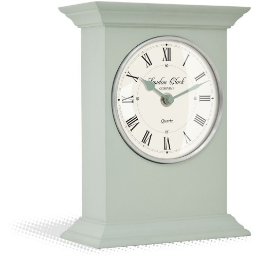William Mantel Clock 23cm