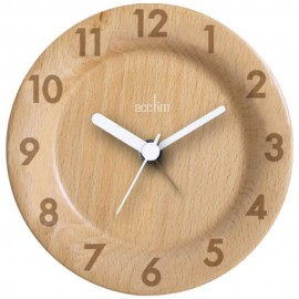 Epping Mantel Clock 11cm