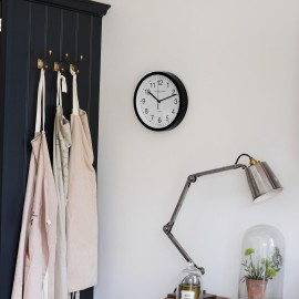 Silent Wall Clocks | Stunning range of clocks to make a statement in