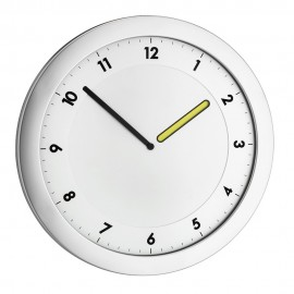Happy Hour Wall Clock 28cm