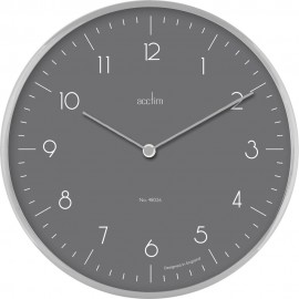 Madison London Sky Wall Clock 35cm
