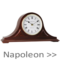 Napoleon Mantel Clocks