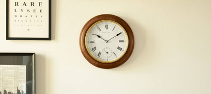 Classic Vintage Wall Clocks
