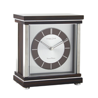Flat Top Mantle Clocks