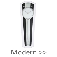 Modern Pendulum Clocks