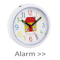 Childrens Alarm Clocks