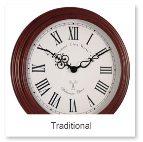 Vintage Classic Wall Clocks