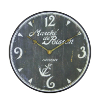 Nostalgic Wall Clocks