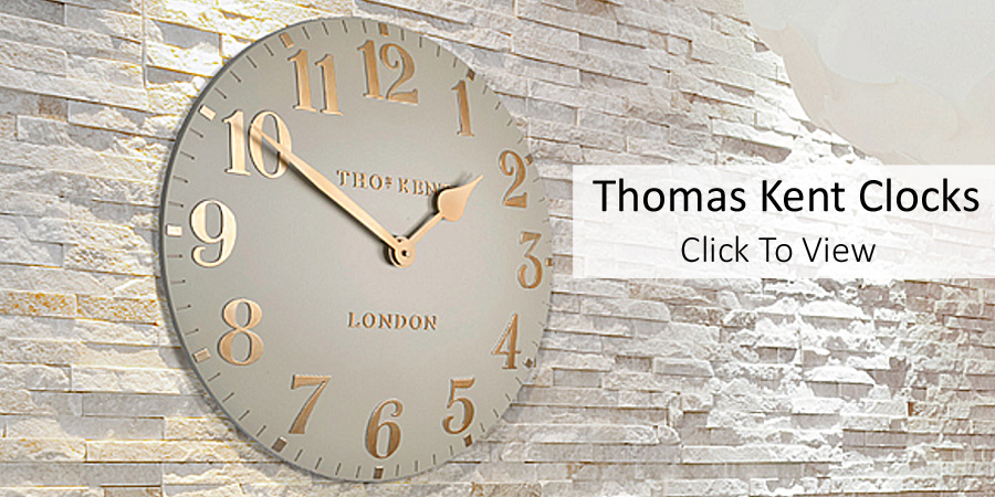 Thomas Kent Clocks