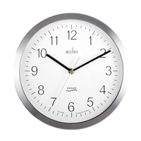 Silent Wall Clocks