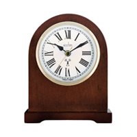Arch Top Mantle Clocks