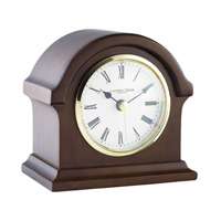 Wooden Mantle Clocks