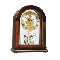Anniversary Mantle Clocks
