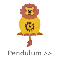 Childrens Pendulum Clocks