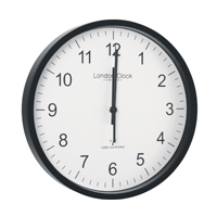 Radio Controlled Wall Clocks
