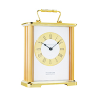 Carriage Mantle Clocks