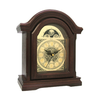 Traditional Mantle Clocks
