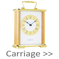 Carriage Mantel Clocks