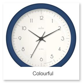 Kitchen Wall Clocks Or Browse Full Range Below