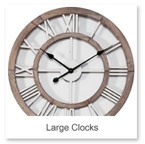 Kitchen Wall Clocks | Or Browse Full Range Below....