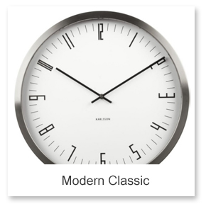 Wall Clocks | Over one thousand clocks to choose from on